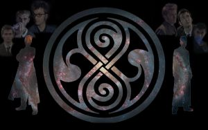 DW: Seal of Rassilon by sharded