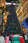 Xmas at my local department store by Tungskyline
