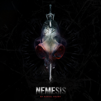 Nemesis - Album Cover by AriBennett