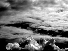 Cloud Texture 04 by Aimi-Stock