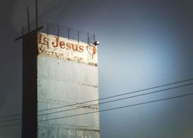 is Jesus? by knowyourrights