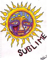 Sublime by XkoolXsoxX