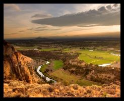 Smith Rock 12 by austinboothphoto