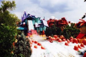 Ripsaw Falls by Scottr5680