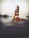 The Little Mermaid by fortescues