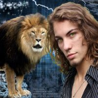 Lion-shifters by WaterSinger