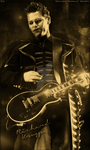 Richard Z. Kruspe - Vertical by ByDGX