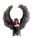 Marry .Winged. by Cleox