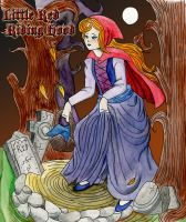 Red Riding Hood by Piddies0709
