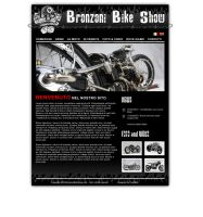 Bronzoni Bike Show Layout by trustweb
