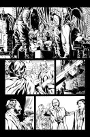 SHERLOCK HOLMES THE LIVERPOOL DEMON #5 PG 5 by MattTriano