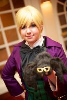Alois Trancy by cheese-cake-panda