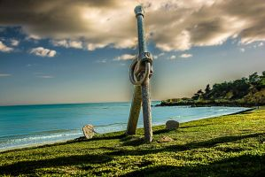 Anchor by FillyDan