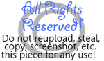 All Rights Reserved Label  By Princessartsy-d4q5n7 by KizunaYui-Studios