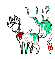 /Strawberry/ mess OFFER TO ADOPT SOLD by Angels-Adoptables