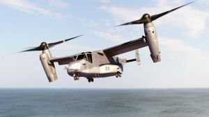 V-22 Osprey by TMC-Deluxe