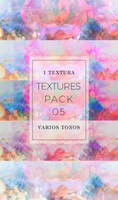 Pack 05, Textures by kagomechan20