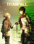 Titanfall by Tubigpo32