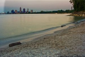 Cleveland Shores by aheria