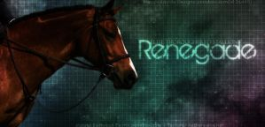Renegade by EquideDesigns