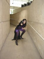 Re-l Mayar from Ergo Proxy cosplay by Kaoru27Umi