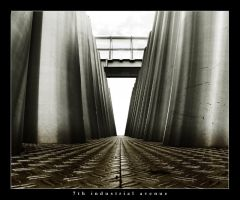 7th industrial avenue by fxcreatography