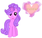 Be My Valentine? by purplefairy456