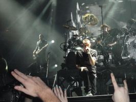 Linkin Park Frankfurt 2010 1 by moniLainLP