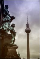 Berlin by OliverJules