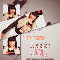 JessieJ Png Pack by tayloralwaysperfect