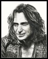 Rumplestiltskin by thewholehorizon