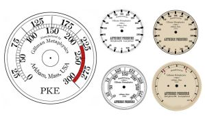 Metaphysical Gauges by HerbertW