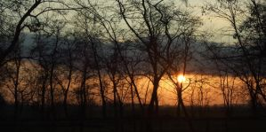 Sunset in the country 5 by mateuszskibicki1