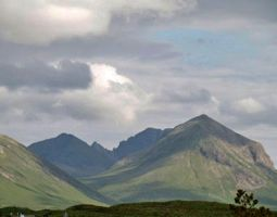 Cuillin by piglet365