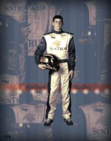 14 year old race car driver by metalhdmh
