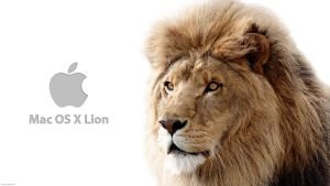 Mac OS X Lion Wallpaper 3 by almanimation