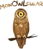 monOWLcular by hawberries