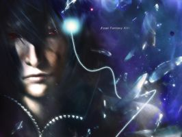 FFXIII Wallpaper by Chaoticgamer
