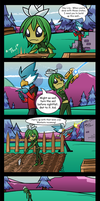 Starbound: Shine the Light by Musetrigger