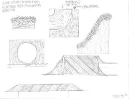 Redwood Rapids Concepts - Part 6 by Yeow95