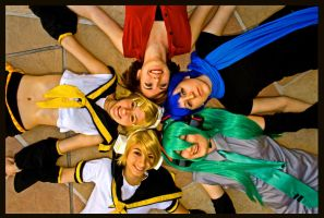 Vocalove by Cosplaynoob