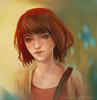 Life is strange by Nieris