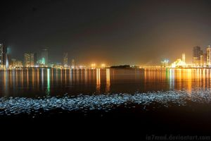Sharjah Star Dust by iA7mad