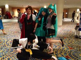 MCon 2012: Cosplay Cluster! by AutumnWolf-96