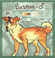 Easton ref by foreign-potato