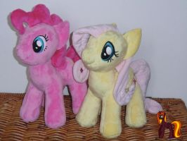 Friends by Caleighs-World