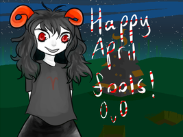 Happy April Fools! by 420weedlord420