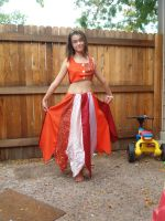Gypsy 07 front by glo-stock-costume