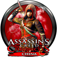 Assassin's Creed Chronicles China by POOTERMAN