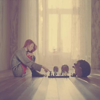 chess by ankazhuravleva